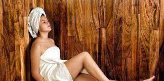 Sauna: schwitzen für die Gesundheit