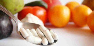 Brauchen wir Vitaminpräparate ?
