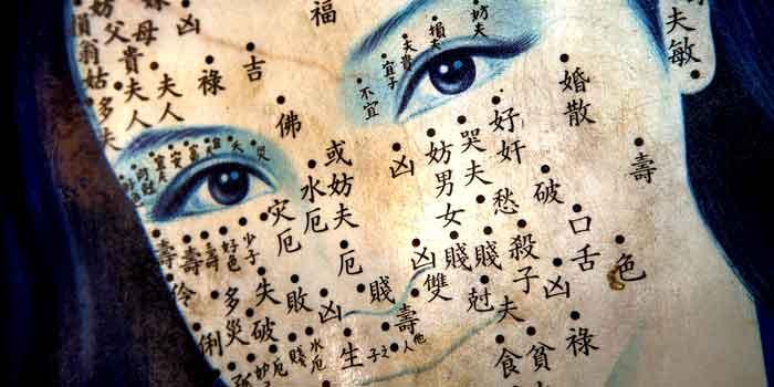 Akupunktur - traditionelle chinesische Medizin