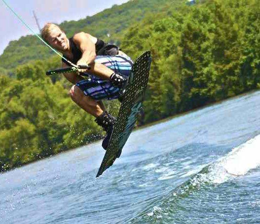 Trendsportarten: Fun und Speed im Wasser und an Land