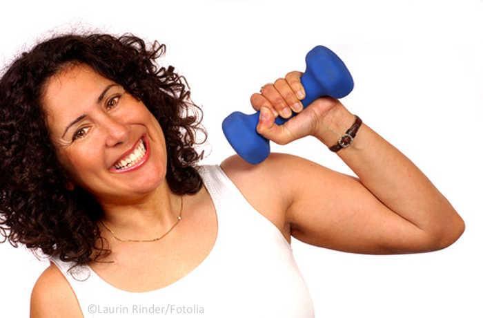 Mit kleinen Tricks zu mehr Bewegung und gesunder Ernährung
