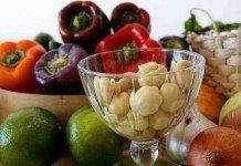 Eine ausgewogene, gesunde Ernährung ist wichtig - so geht`s
