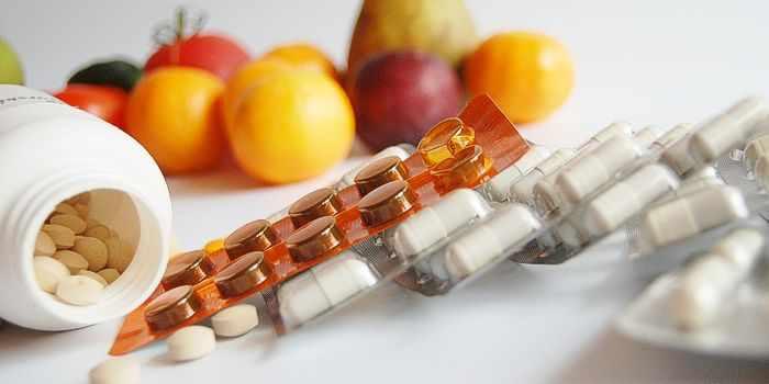Brauchen wir Vitaminpräparate?
