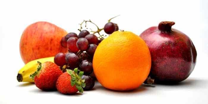 Beliebte Früchte