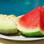 Besondere Ernährung im Sommer