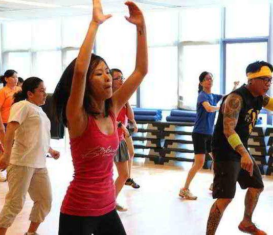 Bokwa: Der neue Fitness-Tanz-Trend