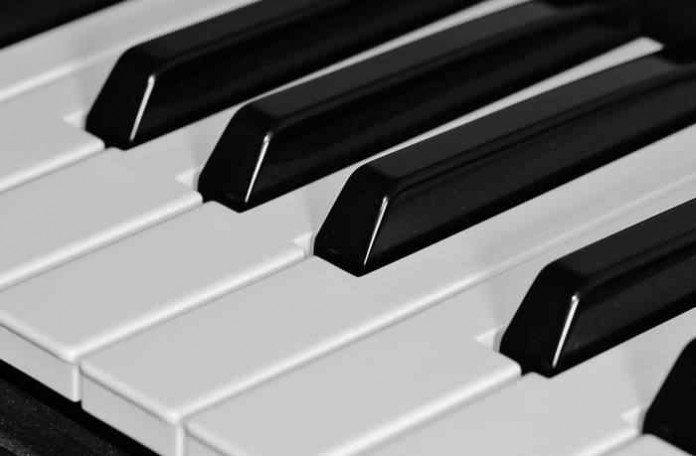Aktiv mit Musik