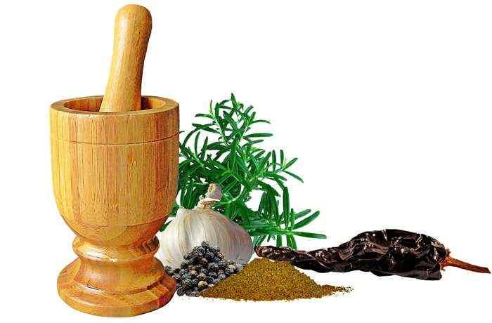 Pflanzliche Heilverfahren - vielseitig und ökologisch