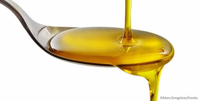 Mit Ölziehen kann man ganz einfach den Körper entgiften
