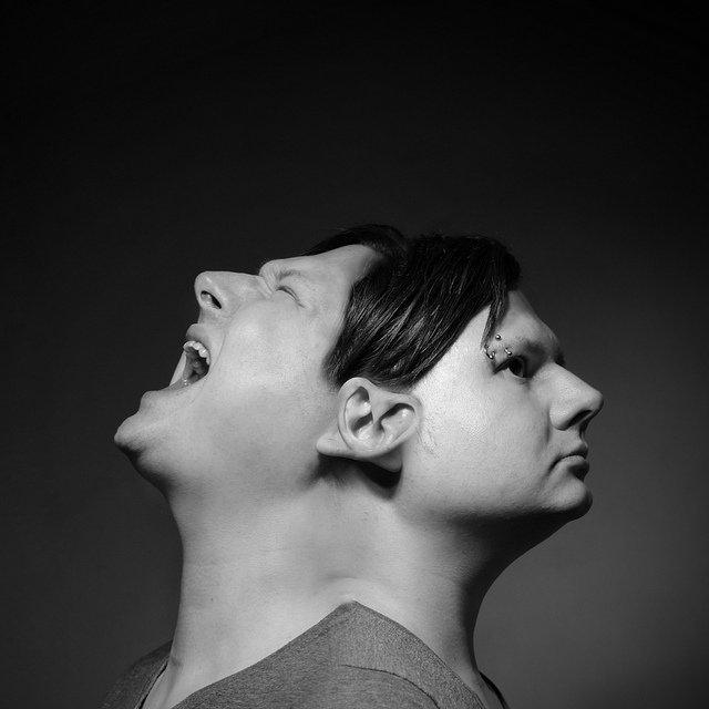 Schizophrenie - ein unkontrollierbare psychische Erkrankung