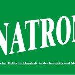 Natron als Ersatz für Phosphate