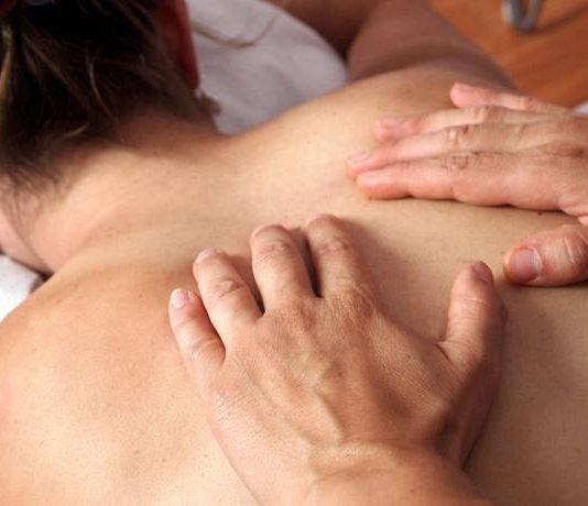 Das eigene Massageöl herstellen