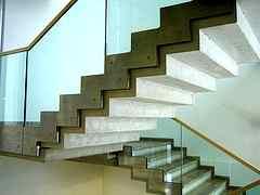 Treppe - light :-)