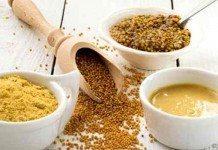 Senf als Heilmittel - gesund und vielseitig