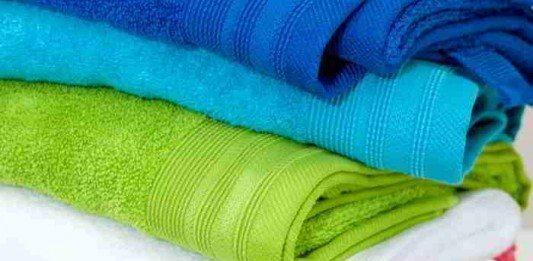 Wäscheduft - einfach selber herstellen