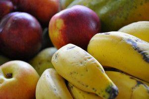 Obst hilft gegen die Frühjahrsmüdigkeit