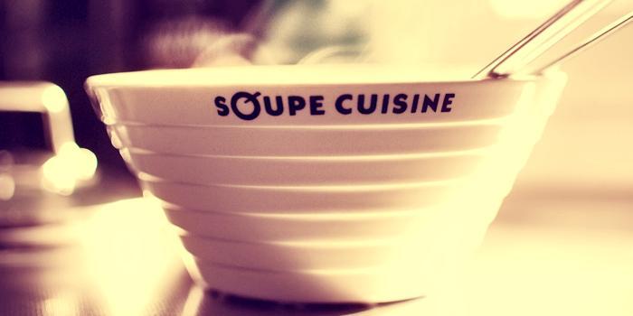 gesunde Suppen
