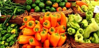 Gemüse als Fatburner