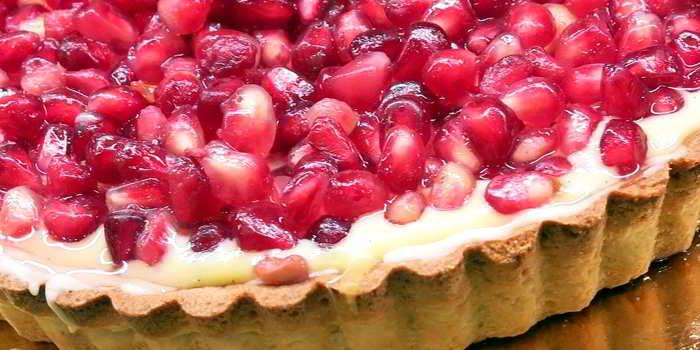 Eine leckere Torte selber machen
