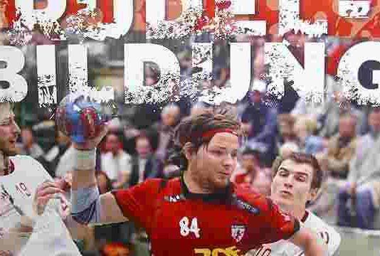 Saisonstart der Handball-D-Jugend