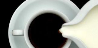 Ist Kaffee ohne Milch tatsächlich gesünder ?