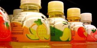 Wie gesund sind Fruchtsäfte?