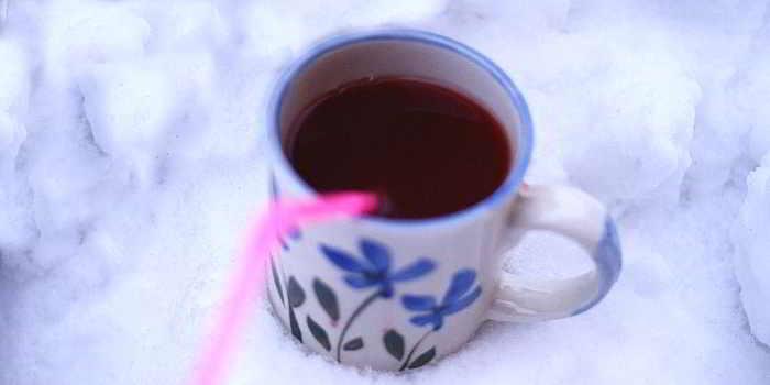 Winterliche Heißgetränke