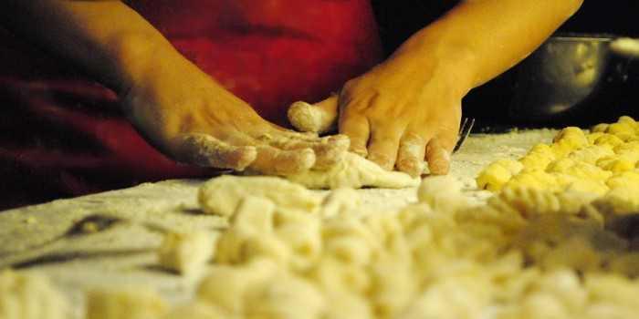 Gnocchis selber machen