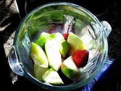 Äpfel unterstützen die Diät