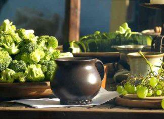 Schlanke Rezepte mit Brokkoli