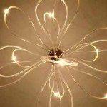 Led-Leuchtmittel als Warmlicht
