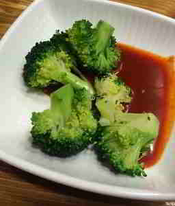 Brokkoli hilft gegen Eisenmangel