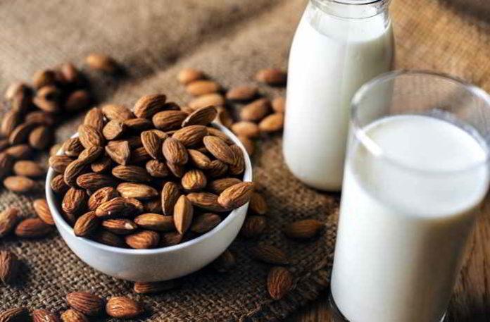 Vegane Milch - günstig und einfach selber zubereiten