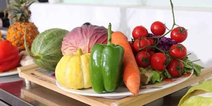 Was bedeutet gesunde Ernährung?