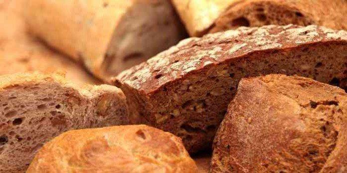 Altes Brot - wieder knusprig und frisch