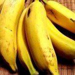 Bananen - gesunde, pure Energie