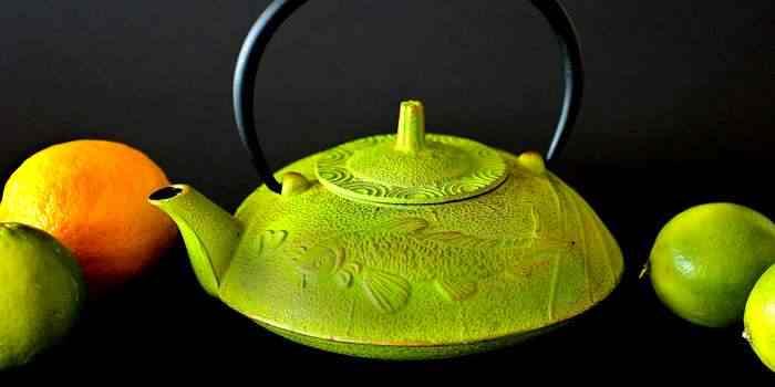 Der Passende Tee Zur Diat