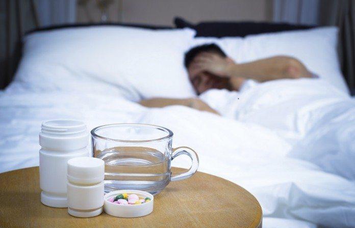 gut und gesund schlafen so geht das. Black Bedroom Furniture Sets. Home Design Ideas