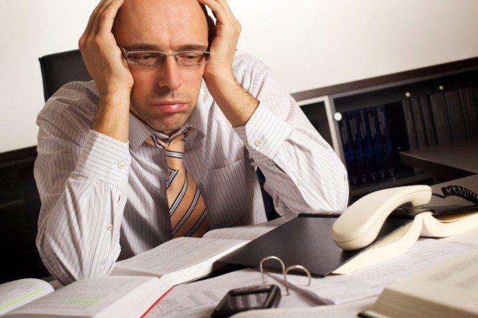 Burnout erkennen und vorbeugen