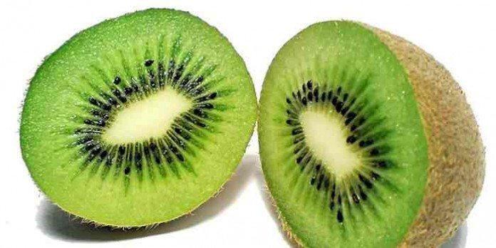 Kiwis - vitaminreich und kalorienarm