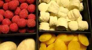 Leckere Bonbons aus Kräutern selber machen