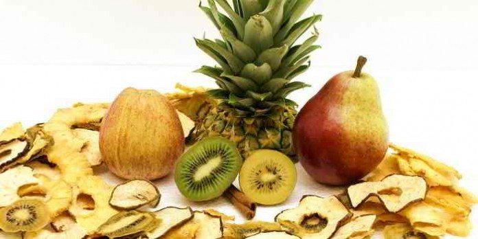 Helfen Trockenfrüchte bei einer Diät ?