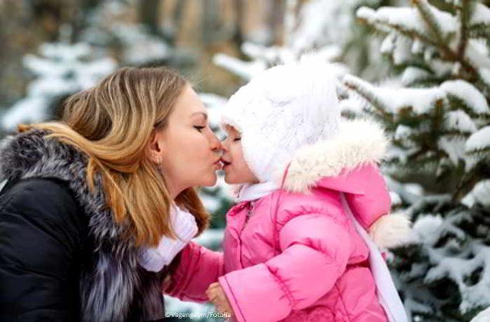 Selbstgemachte Bio Hautcreme für den Winter
