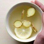 Welche Hausmittel schützen vor Erkältungen ?