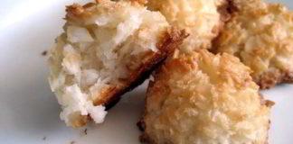 kokosmakronen rezept einfach und schnell