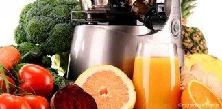Warum kann ein Slow Juicer bei einer gesunden Ernährung helfen?