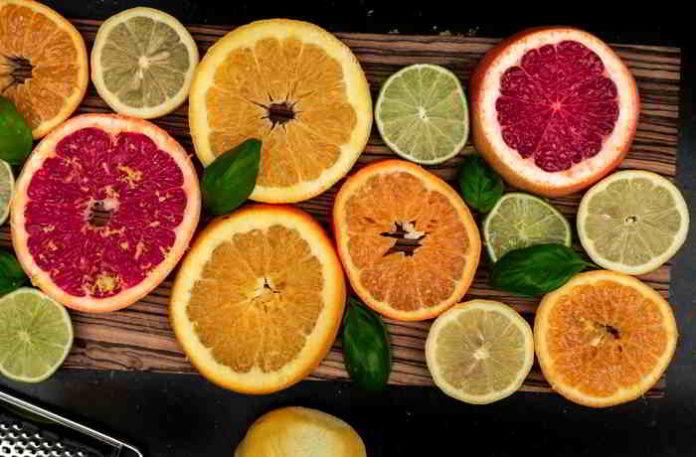 Warum sind Zitrusfrüchte im Winter so gesund?