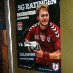 Der andere Ratinger Handballverein ist leistungsorientierter.
