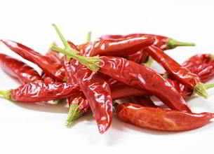 Chili macht unserem Stoffwechsel regelrecht Feuer