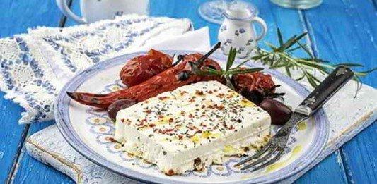 Feta Käse selber herstellen und vielfältig zubereiten